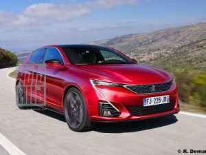 24 A 2019 Peugeot 308 Gti Release Date and Concept