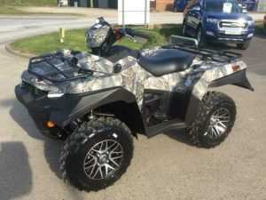 24 A 2019 Suzuki Atv Reviews