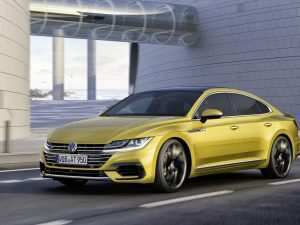 24 A 2019 Volkswagen Sedan Performance and New Engine