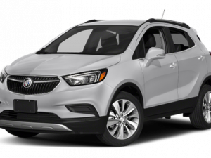 24 A 2020 Buick Encore Redesign Release