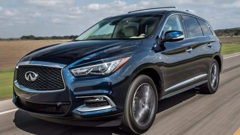 24 A 2020 Infiniti Qx60 Specs And Review