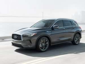 24 A 2020 Infiniti Qx70 Redesign Rumors