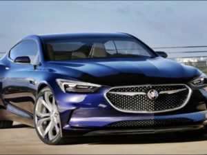 24 A Buick Grand National 2020 Release Date