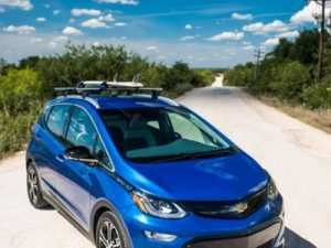 24 A Chevrolet Bolt Ev 2020 Price and Review