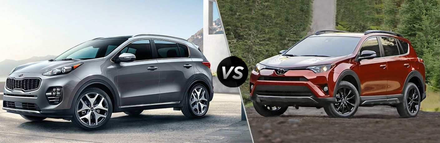 24 A Kia Sportage 2019 Vs 2020 Redesign