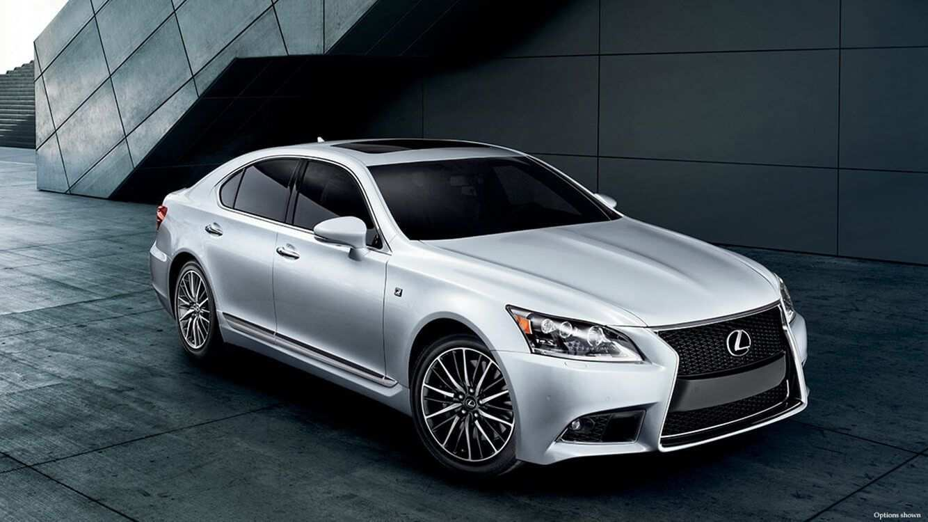 24 A Lexus Gs 2020 Redesign Images