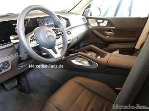 24 A Mercedes Gle 2019 Interior Specs and Review