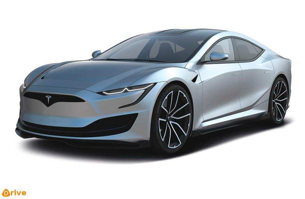 24 A New 2020 Tesla Rumors