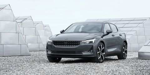 24 A Volvo Electric Cars 2020 Pricing