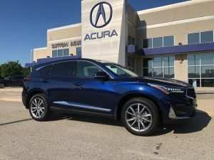 24 A When Does The 2020 Acura Rdx Come Out New Review