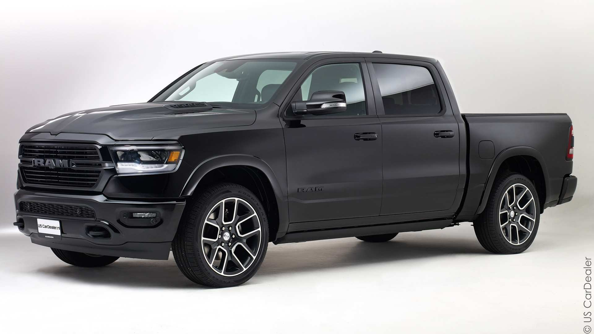 24 All New 2019 Dodge 1500 Sport Picture
