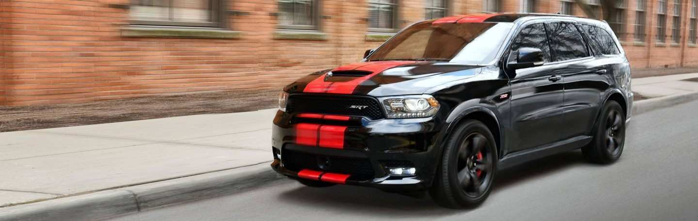 24 All New 2019 Dodge Durango Price Pictures