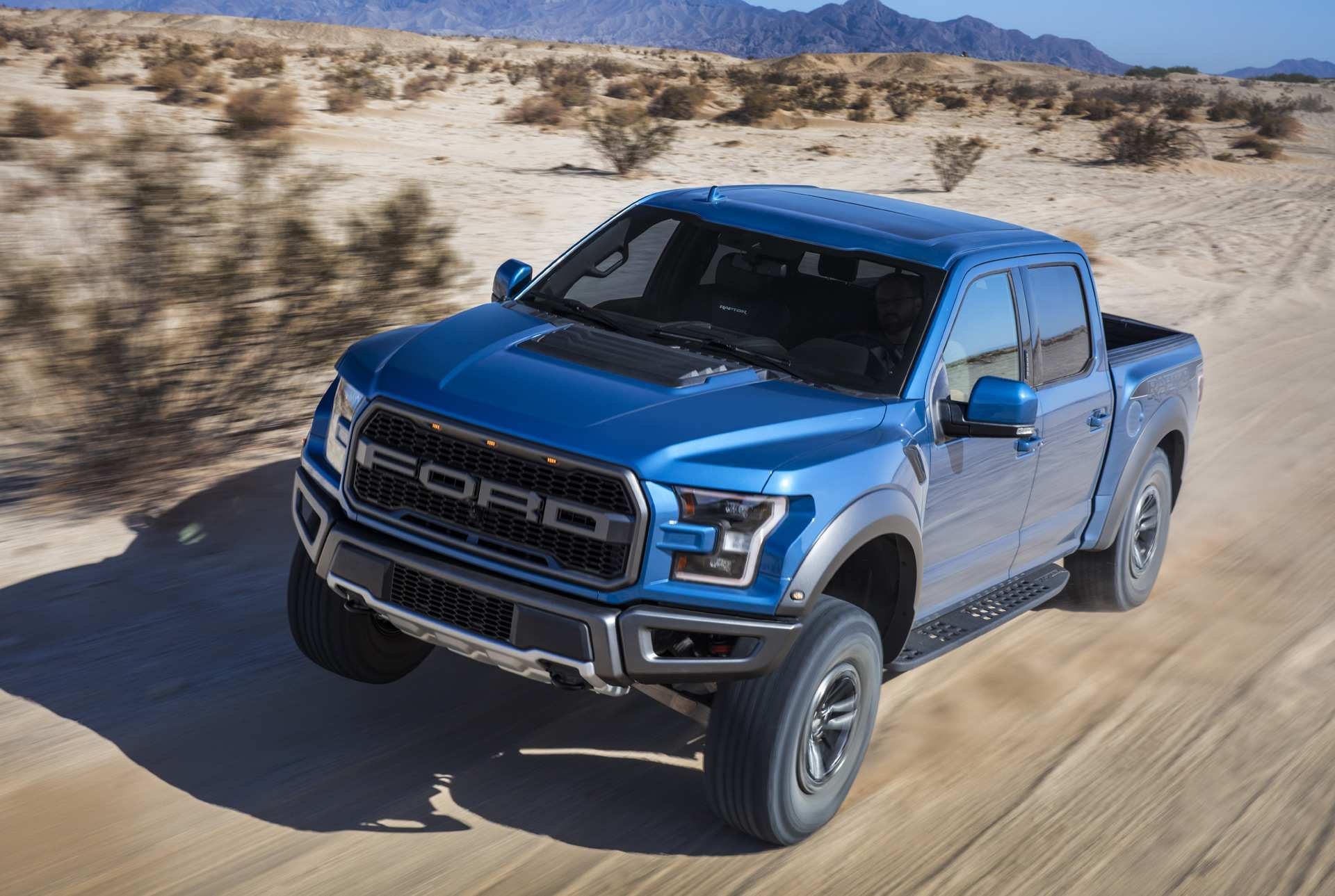 24 All New 2019 Ford Raptor New Model And Performance