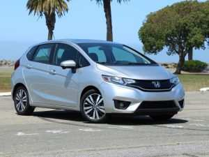 24 All New 2019 Honda Fit Rumors Release