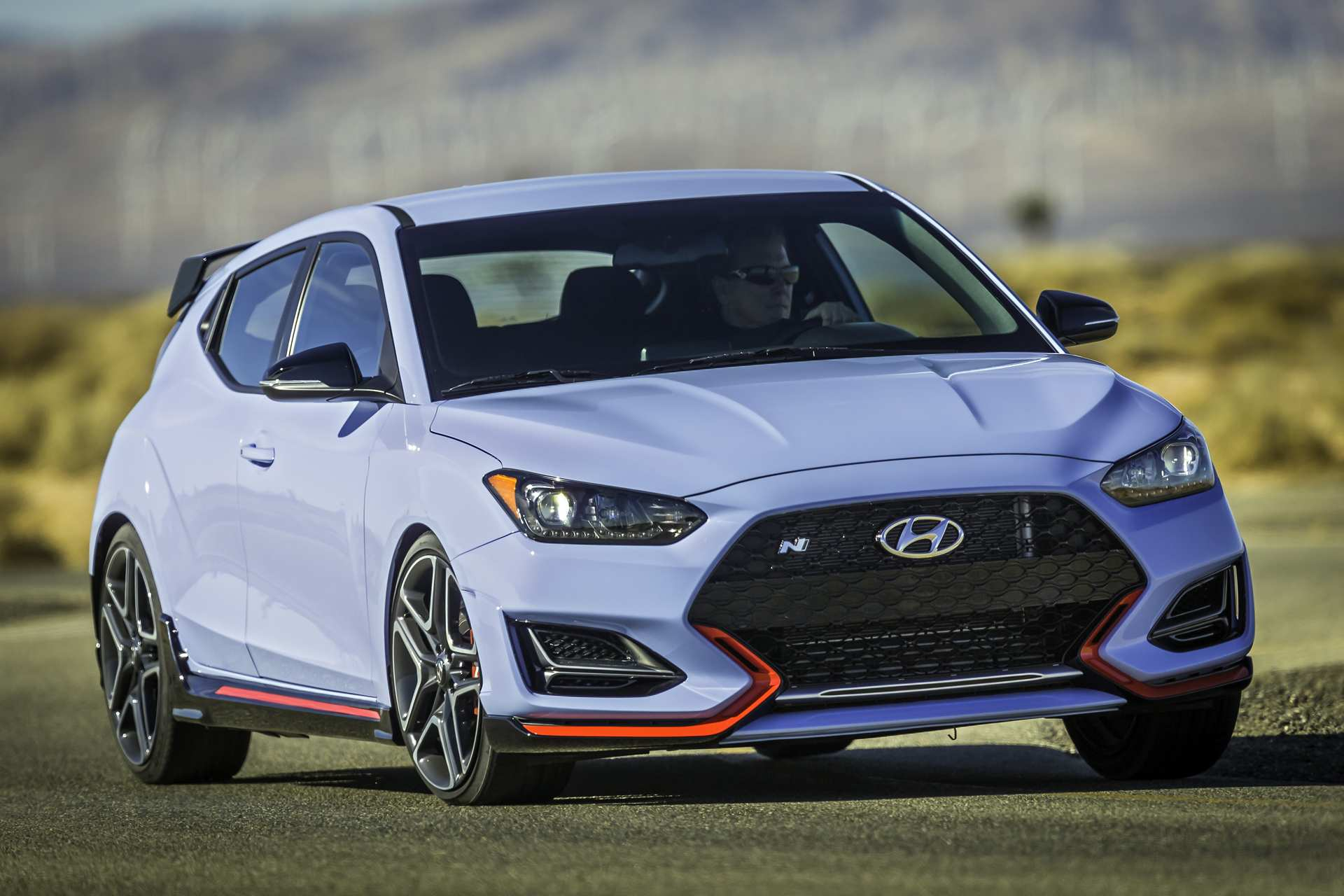 24 All New 2019 Hyundai Veloster N Research New