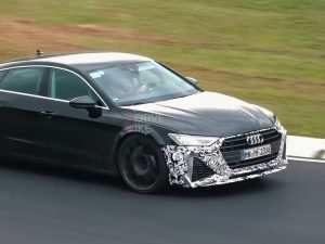 24 All New 2020 Audi S7 Release Date Usa Spy Shoot
