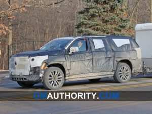 24 All New 2020 Cadillac Escalade Gm Authority Picture