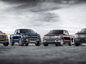 24 All New 2020 Ford Lineup Performance