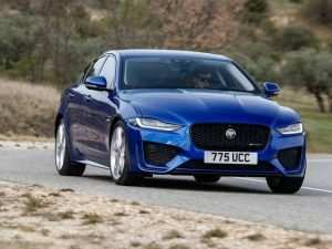 24 All New 2020 Jaguar Xe Release Date Overview