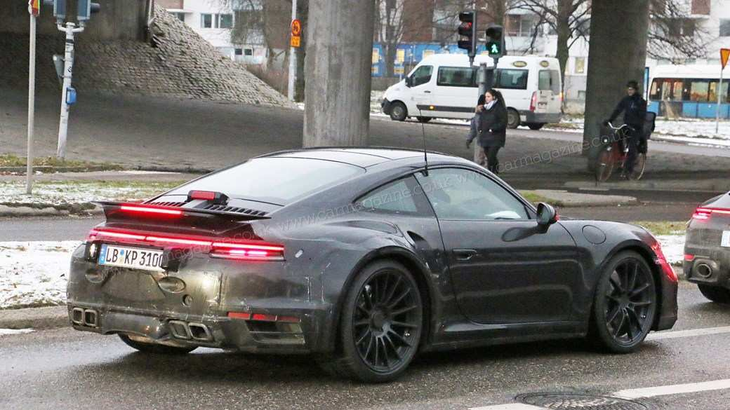 24 All New 2020 Porsche 911 Gt3 Price And Review