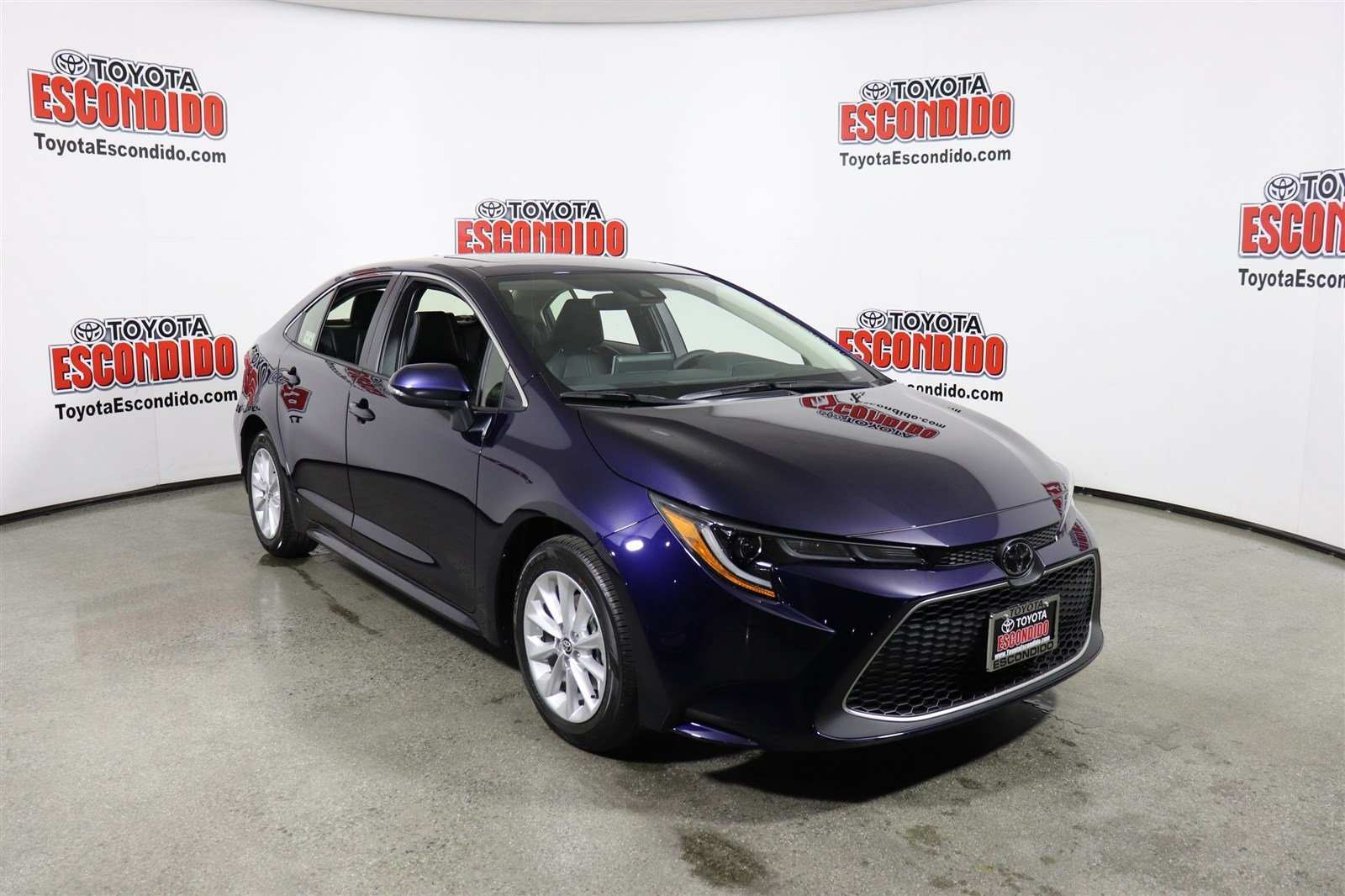 24 All New 2020 Toyota Corolla Xle Performance And New Engine