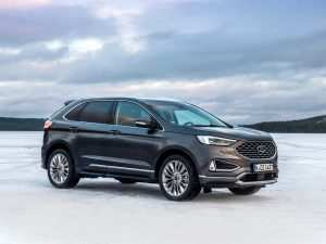 24 All New Ford Kuga New 2020 New Concept