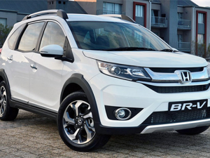 24 All New Honda Brv 2020 Images