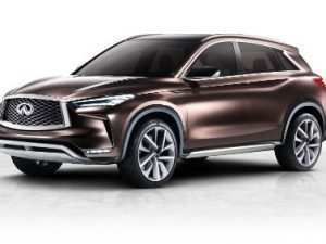 24 All New Infiniti New Models 2020 Review and Release date