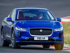 24 All New Jaguar I Pace Model Year 2020 Exterior and Interior