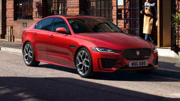 24 All New Jaguar Xe 2020 Release Date First Drive