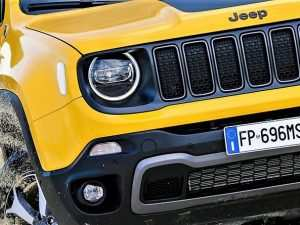 24 All New Jeep Renegade 2020 Price Spy Shoot