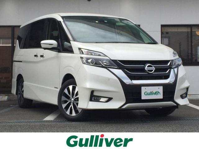 24 All New Nissan Serena 2019 Review