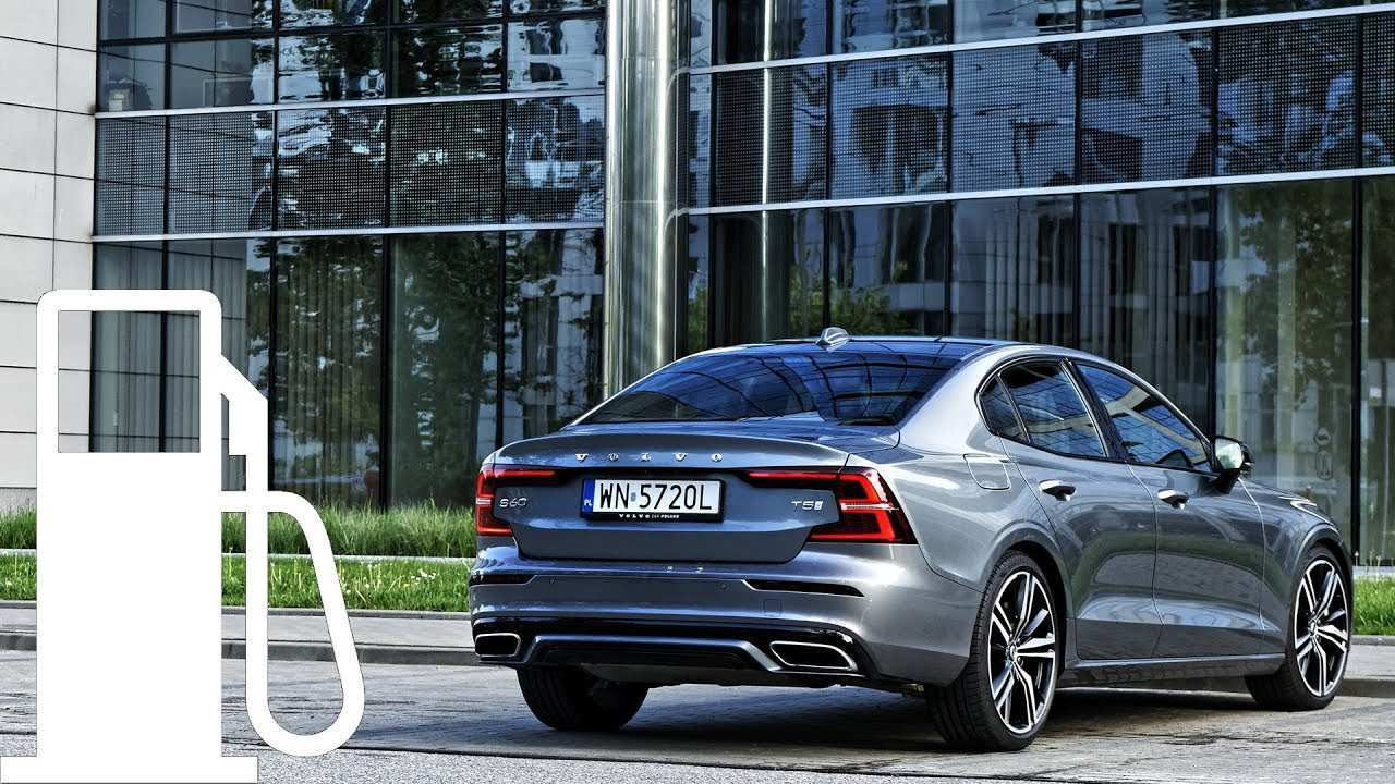 24 All New Volvo 2020 Fuel Consumption Price And Review