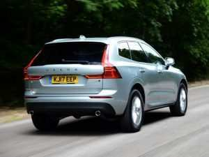 24 All New Volvo Xc60 2020 Uk Exterior and Interior