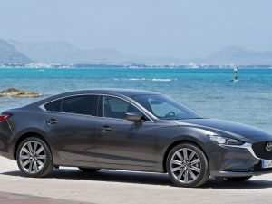 24 All New When Will The 2020 Mazda 6 Be Released Configurations