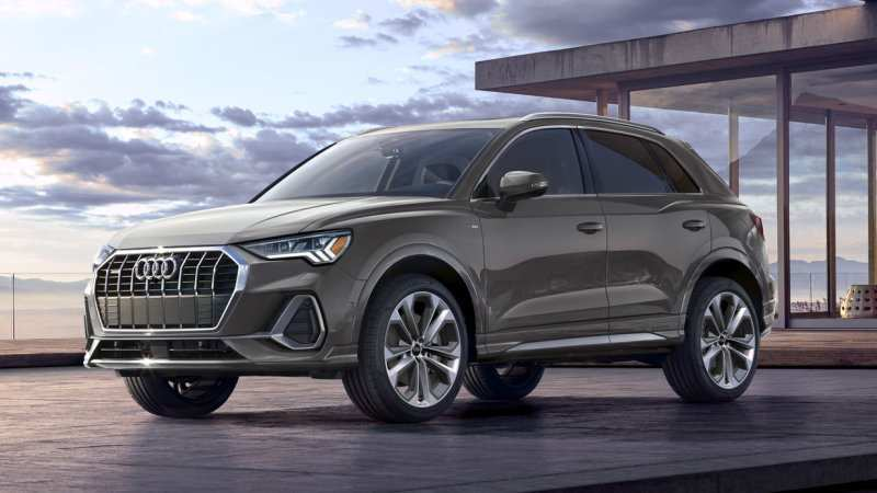 24 Best 2019 Audi Q3 Release Date Ratings