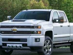 24 Best 2019 Chevrolet Diesel Overview
