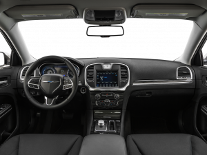 24 Best 2019 Chrysler 300 Interior New Concept