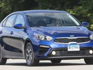 24 Best 2019 Kia Forte Price and Review