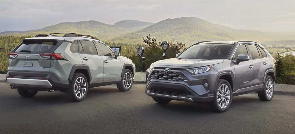 24 Best 2019 Toyota Lineup Images