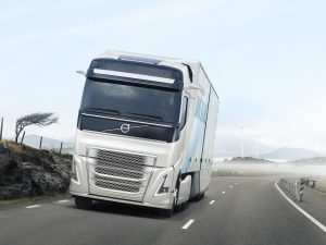 24 Best 2019 Volvo Truck Review and Release date
