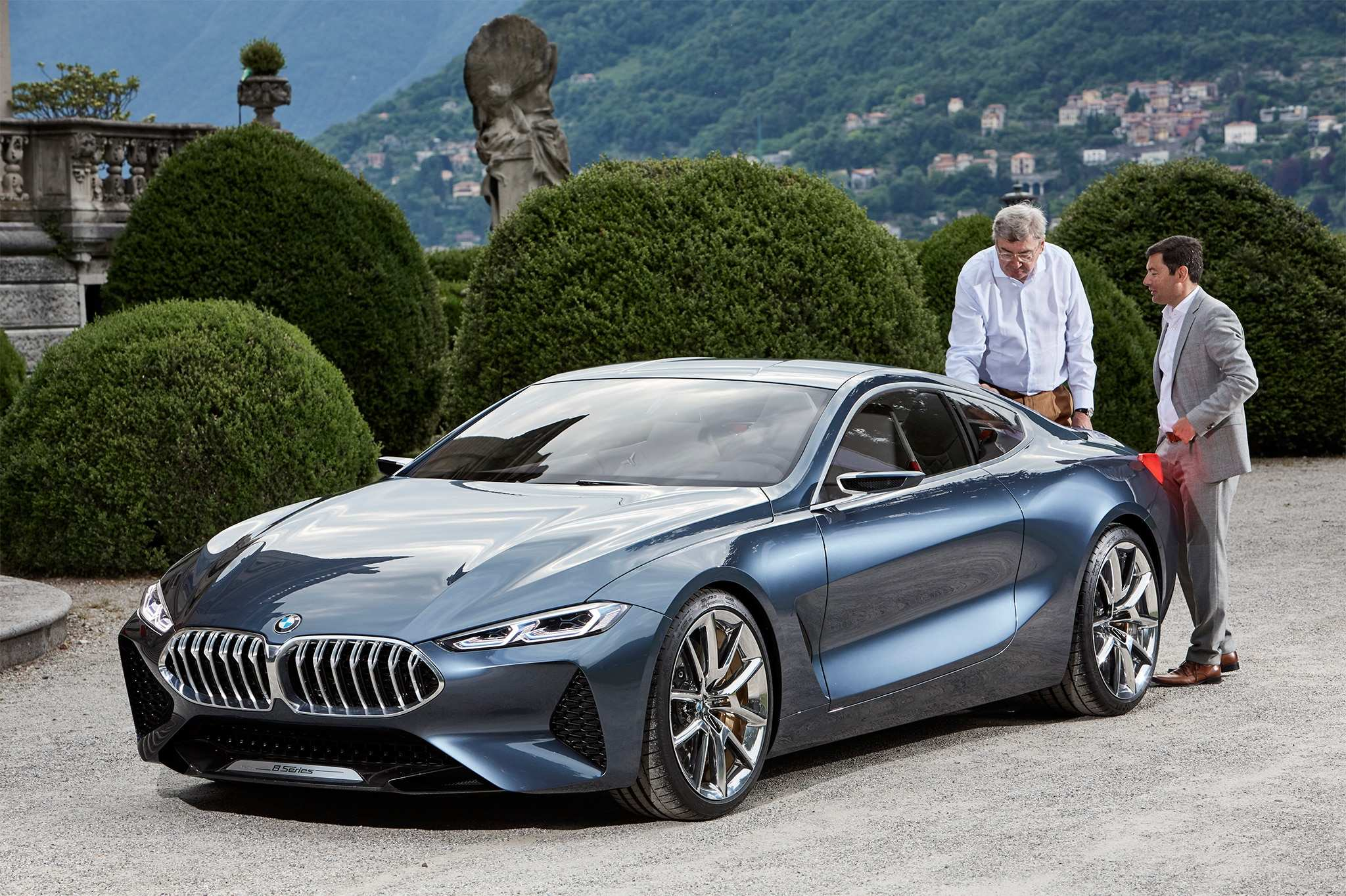 24 Best 2020 Bmw 8 Series Price Release Date
