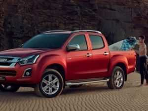 24 Best 2020 Isuzu Kb Price and Release date