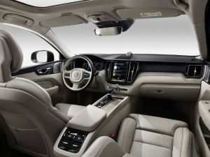 24 Best Leveranstid Volvo Xc60 2020 Price and Release date