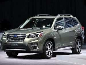 24 Best Subaru Forester 2020 Concept Images