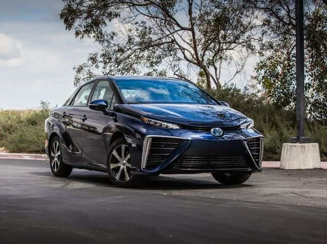 24 Best Toyota Mirai 2020 Price And Review