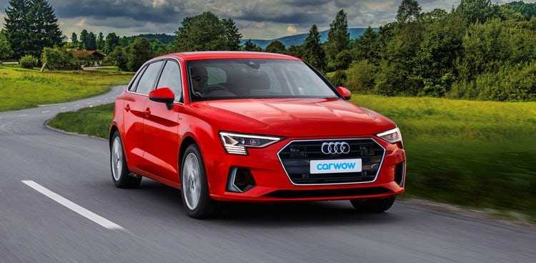24 New 2019 Audi Release Date Images
