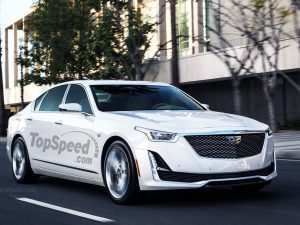 24 New 2019 Cadillac Flagship Redesign and Review
