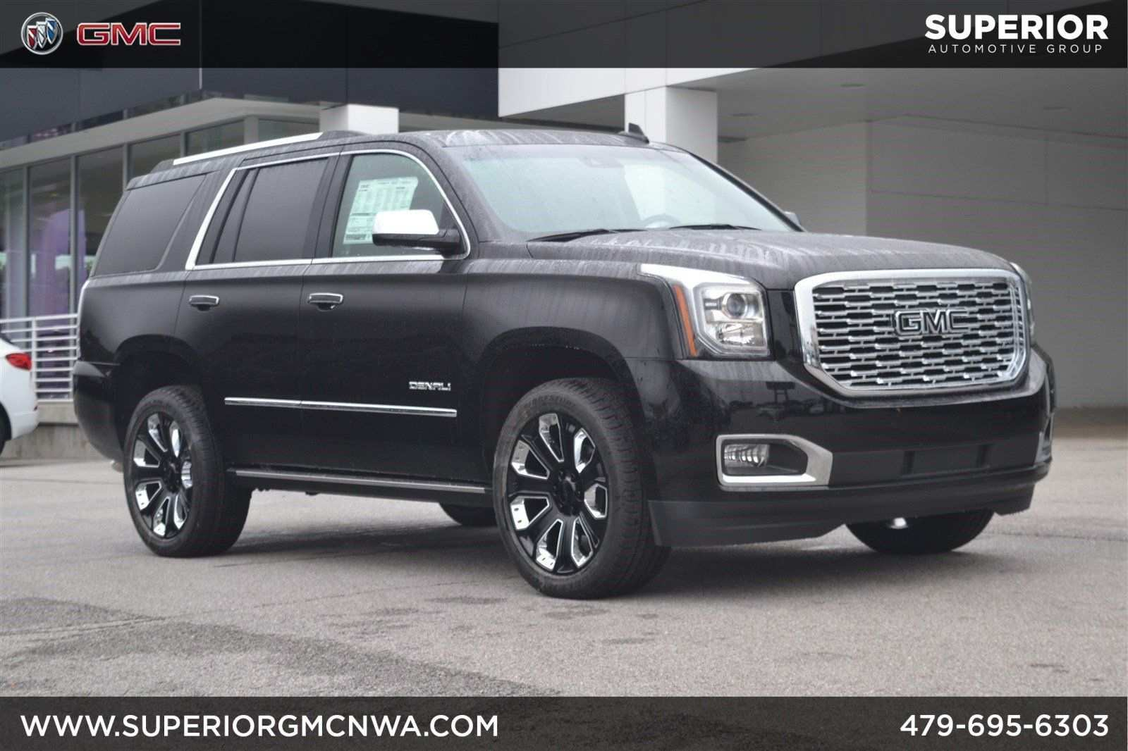 24 New 2019 Gmc Release Release