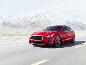 24 New 2019 Infiniti Turbo Release